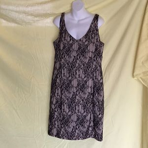 Casper Lace dress size 16